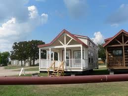 400 sq ft sunnyside park model tiny house on wheels