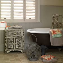 boutique bathroom ideas country style ideas boutique chic ideal home