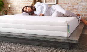 Sofa Bed Mattress Topper Queen by Latex Mattresses Toppers And Pillows Sleeponlatex Com