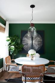 Green Dining Rooms by As Much As Homes Protect People People In Turn Protect Homes