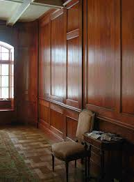 Paneling by Paneling And Custom Woodwork