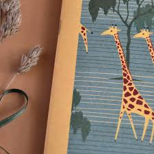 giraffe pattern notebook giraffe pattern notebook a5 size by red gate arts