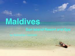maldivesᴴᴰ sun island resort and spa 2016