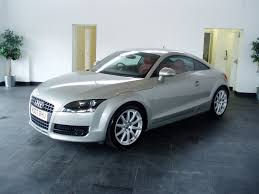 used audi tt coupe 2 0 tfsi s tronic 3dr in dudley west midlands