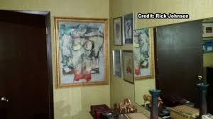 Houston Interior Painting Houston Man Stumbles Upon Painting Worth Millions Abc13 Com