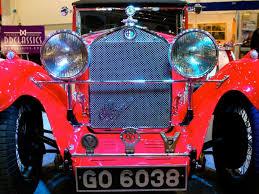 vintage cars 25 vintage cars to buy in england business insider