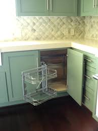 Corner Kitchen Cabinet Solutions by Images About We Love Kitchen Faucets On Pinterest And American