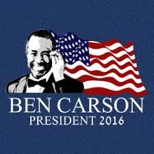 ben carson presidential bid ben carson gifts merchandise ben carson gift ideas apparel