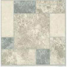 nexus grey white blue marble 12 x 12 vinyl floor tile