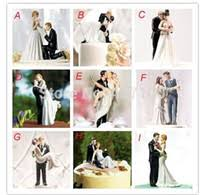 cheap wedding cake topper figurines free shipping wedding cake