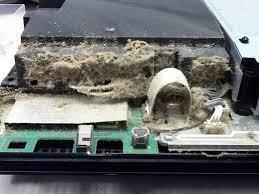 ps3 yellow light of death fix review thomas tech repair playstation 3 ylod repair terminal gamer