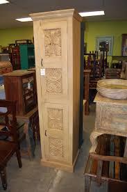 Tall Narrow Kitchen Cabinet Amazing Thin Cabinet With Doors Tall Narrow Cabinet Nj167 41400
