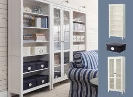 Ikea Bookshelf Boxes Ikea Hemnes Bookcase Glass Doors Roselawnlutheran
