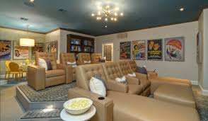 Home Decor Oklahoma City by Home Theater Archives Neely Design Associates Interior Design In