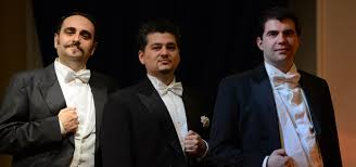 the three tenors in concert florence