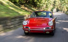 1990 porsche 911 red watch porsche reveal 57 the oldest 911 in their collection