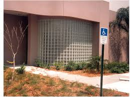 Fire Rated Doors With Glass Windows by Common Concerns With Fire Rated Glass Blocks Glass Block Blogger