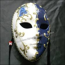 porcelain mardi gras masks diamond masquerade mask porcelain venetian mask ornament miniature