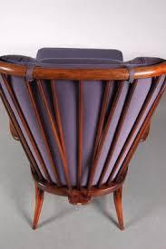 Beech Ottoman Beech Easy Chair And Ottoman By Lucian Ercolani For Ercol