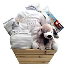 baby baskets neutral newborn baby basket my baskets toronto