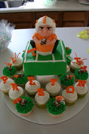 football baby shower tennessee football baby shower cake tower cakecentral