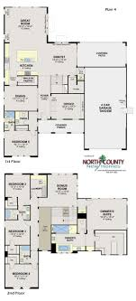 new home construction floor plans 419 best new home floor plans in county san diego images on