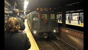 mta releases thanksgiving week schedule metro us