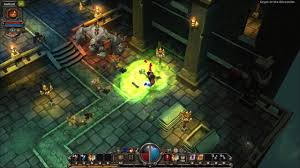 torch light for android phone runic games torchlight rpg announced for ios and android
