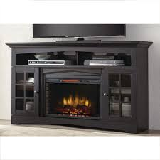 tv stands tv stand with fireplace insert flat screen walmart
