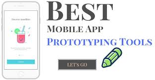 tools mobile wireframe tool the best mobile app prototyping and mockup tools for 2017