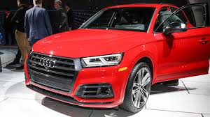 2018 audi sq5 detroit 2017 motor1 com photos