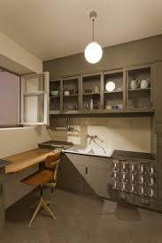 railcar modern american kitchen frankfurt kitchen from the ginnheim höhenblick housing estate in