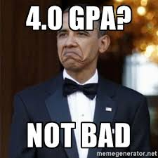 College Degree Meme - don t get good grades in college edsurge independent