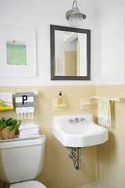Grey And Yellow Bathroom Accessories by Yellow Bathroom Tile With Grey Walls New House Pinterest