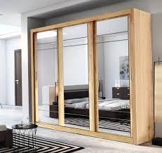 Mirror Bypass Closet Doors Closet Mirror Closet Door Ideas Bedroom Astonishing Awesome