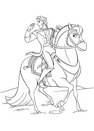 Coloriage La reine des neiges  Coloriages pour enfants