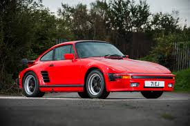 porsche 930 turbo flatnose records set and beaten at silverstone auctions classic sale the