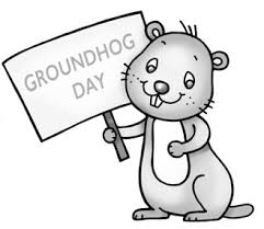 groundhog math worksheets lessons printables