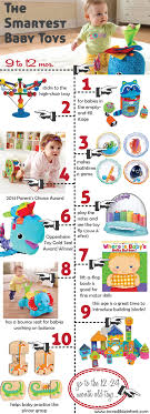 the smartest baby toys for ages 9 12 months http www