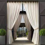 Hotel Drapery Rods Restoration Hardware Curtain Rod Instructions Nrtradiant Com