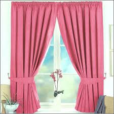 Pink Curtains For Nursery by Nursery Blackout Curtains Eyelet Centerfordemocracy Org