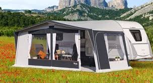 Inaca Awning Inaca Sintra 250 Caravan Awning For Sale