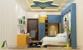 4 Bedroom Bungalow Architectural Design Bahawalpur Project U2013 Kids Bedroom Designed By Aenzay Aenzay