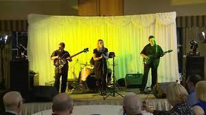 three card trick wedding band wedding band