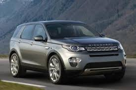 land rover discovery sport hse luxury 7 seater price