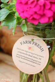 Fresh Cut Flower Preservative by Farm Fresh Their Blog About A Little Honor System Farm Stand