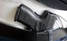 new missouri laws make it easier to carry a gun and a small amount