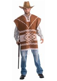 lonesome cowboy costume