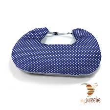 cuscino gravidanza nuvita nuvita feedfriend cuscino gravidanza ed allattamento pois