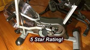 lifemax dual action fan bike marcy air 1 fan exercise bike 5 star rating youtube